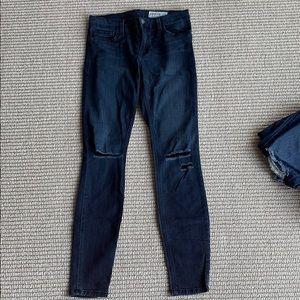Pistola Dark wash jeans